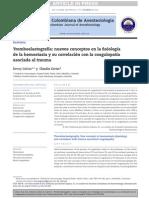 Tromboelastografía_ nuevos conceptos en la fisiología de la hemostasia y su correlación con la coagulopatía asociada al tra