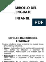 Presentación lenguaje. Xime
