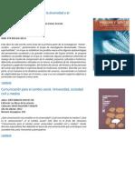 Publicaciones 2 Web