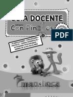 Guia Docent e Amigos Con Pinches