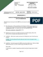 NRFP Addendum 1