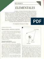 Electrónica S.E.Lecciónes 1 a 6.