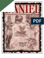 Daniel COMPLETE - Charlene R. Fortsch