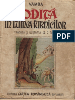 Codita in Lumea Furnicilor - de Vamba Luigi Bertelli