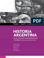 Hist Arg Contexto Latinoam