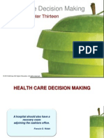 Health Care PPT