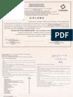 Diploma Técnico em Telecomunicações