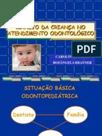 Psicologia em odontopediatria OK.ppt