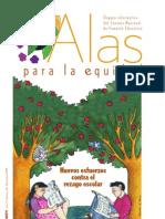 Alas Para La Equidad - CONAFE