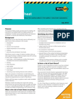 Guidance Working in Heat2012d