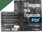 El Enegrama en La Organizacion