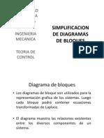 2.4 Simplificacion de Diagramas
