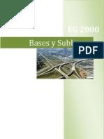 Bases y Subbase1