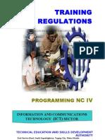 TR - Programming NC IV