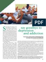 Depression&Adiction_Dr Siri Atma
