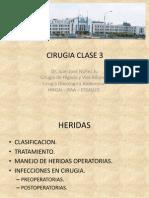 Cirugia Clase 3
