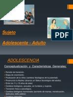 Sujeto Adolescente - Adulto.pptx