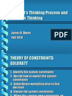 The Logical Thinking Process pdf | Critical Thinking | Systems Science