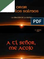 Salmo 070
