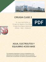 Cirugia Clase 2 Original