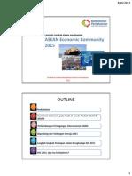 03-Langkah-Langkah Dalam Menghadapi ASEAN Economic Community 2015