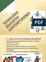 Diapositivas de T. E.