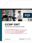Cisco.press.ccnp.ONT.official.exam.Certification.guide.may.2007