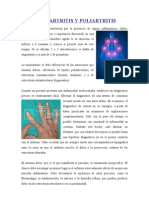 Mono y Poliartritis[1]
