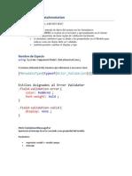 DataAnnotation ASP.NET MVC
