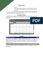 Guia de Excel