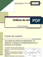 Control Estadístico - Cartas de control 02