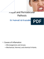 Slides 9 - Pulp and Periradicular Pathosis