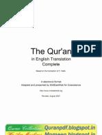45 the Holy Quran in English Translation - Www.momeen.blogspot.in -- Www.quranpdf.blogspot.in