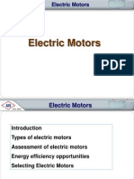 RT Electrical Machines