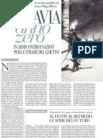 Gli Appunti Di Ringelblum Sulla Rivolta Anti-nazista Del Ghetto Di Varsavia - La Repubblica 19.04.2013