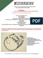 Bazzaz QS4USB Installation Instructions