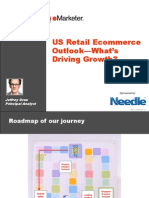 emarketer us retail ecommerce outlook