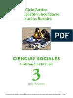 CS3 Preliminares