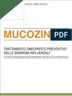 MUCOZINUM 200 PLUS