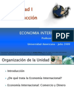 2. Economía Internacional