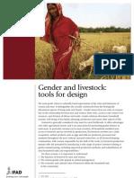 Gender Livestock