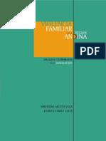 Violencia Familiar en Los Paises Andinos