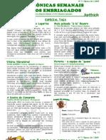 Destaques FSEH - Ep26 - Nº 7