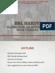 BRL hardy case