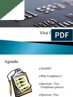 Visa Net