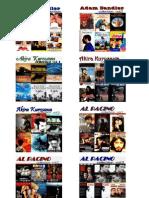 Fiksne Divx Kompilacije