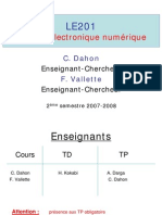LE201 Cours 2ndse