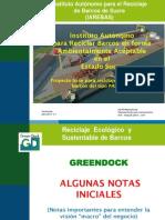GREENDOCK S2 Green Ship Recycling Venezuela Panama v-1