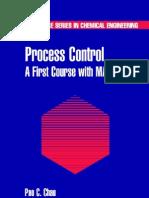 Matlab Process Control