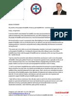 Scott Driscoll MP Media Release 19 April 2013.pdf